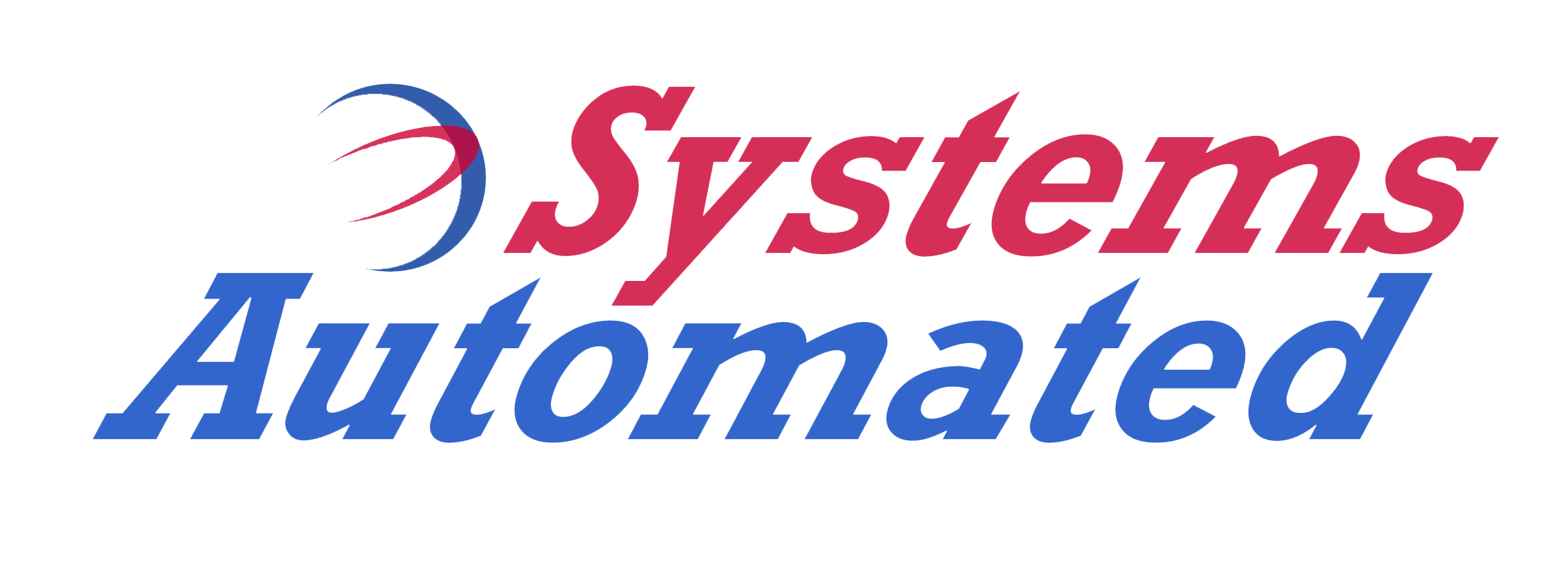 Systems Automated
